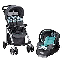 10 Best Baby Travel System Strollers For 2020