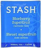 Stash Tea Blueberry Superfruit Herbal Tea,...