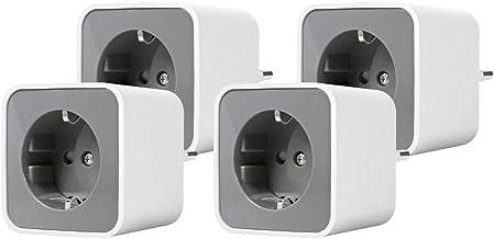 LEDVANCE SMART+ Plug / | 4 stuks