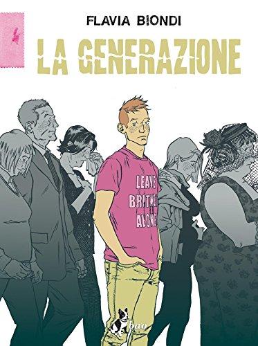 La Generazione (Le città viste dall'alto)