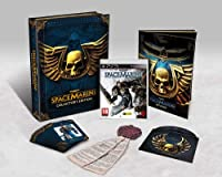 Warhammer 40,000 Space Marine Collectors Edition (PS3) (輸入版)