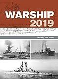 Warship 2019 - John Jordan