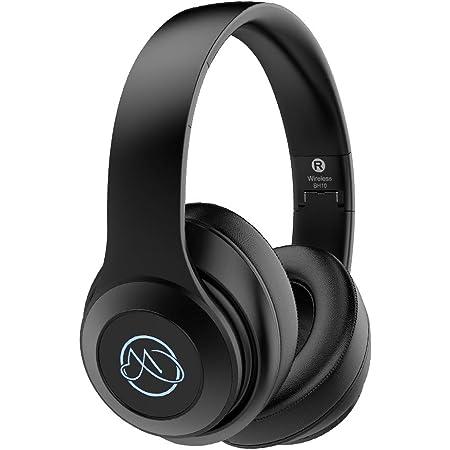 Bresser Kopfhörer Bluetooth Over Ear Headphone Mit Elektronik