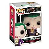 Funko Pop Heroes : Suicide Squad - The Joker (Boxer) Figure Gift Vinyl 3.75inch for Villain Heros Movie Fans SuperCollection