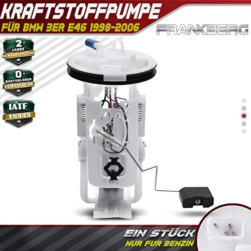Kraftstoffpumpe Benzinpumpe für 3er E46 1998-2006 16146752499