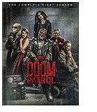 Doom Patrol: The Complete First Season (DVD)
