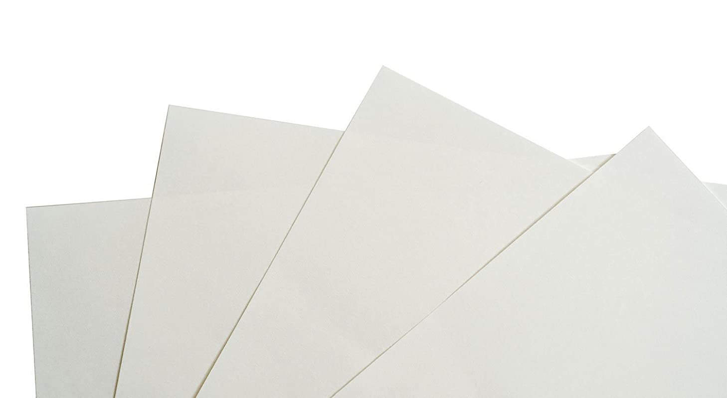 Drawing Cartridge Paper 200gsm A4 Retail Pack of 50