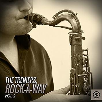 The Treniers: Rock-a-Way, Vol. 2