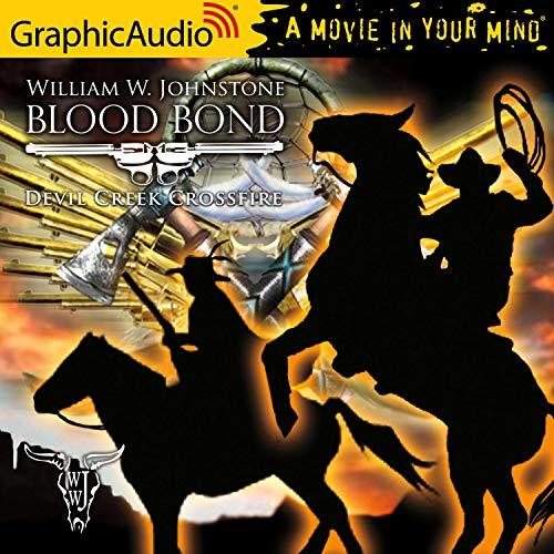 Devil Creek Crossfire cover art