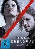 Penny Dreadful - Die komplette zweite Season [DVD]