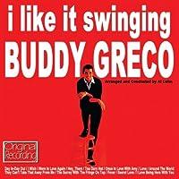 I Like It Swinging by Buddy Greco