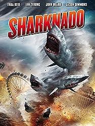 Sharknado af DVD