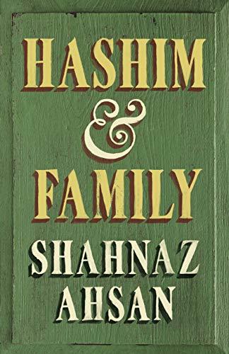 Hashim & Family by [Shahnaz Ahsan]