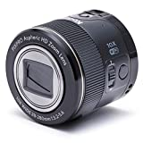 Kodak SL10Black PIXPRO Heads lente per Smartphone nero