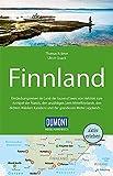 DuMont Reise-Handbuch Reiseführer Finnland: mit Extra-Reisekarte