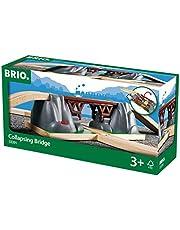 BRIO World 33391 - Puente de caza