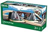 BRIO Bahn 33391 - Einsturzbrücke