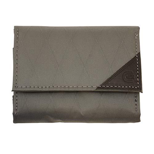 coruri/X-PACコルリ小型財布【グレー】7985601