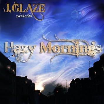 Hazy Mornings