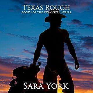 Texas Rough Titelbild