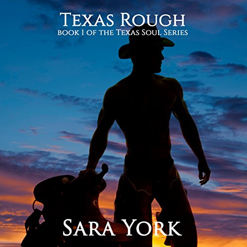 Texas Rough audiobook cover art