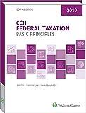 Federal Taxation - Basic Principles 2019