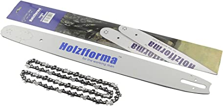 """Holzfforma 25/"""" Guide Bar 3//8/"""" .063/"""" For STIHL MS441 MS460 MS461 MS660 MS661 84DL"""