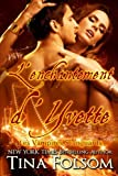 L'Enchantement d'Yvette (Les Vampires Scanguards - Tome 4)