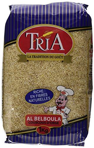 Tria Couscous Belboula, 15er Pack (15 x 1 kg)