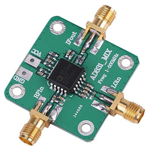 AD831 Hochfrequenz Transducer RF Mixer Modul 500 MHz Bandbreite Mischen Dual Balanced Mixer Single Chip Radiofrequenz-Konverter
