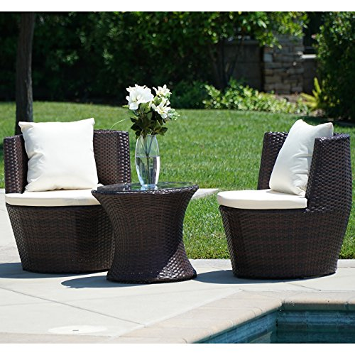 10 best outdoor rattan furniture set clearance for 2021