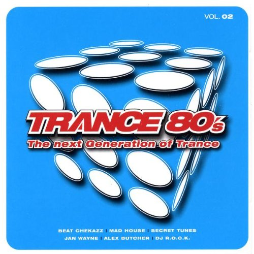 Trance 80s Vol.2