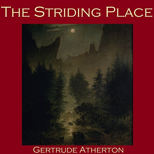 The Striding Place cover art
