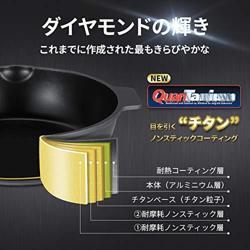 SKYLIGHT『炒め鍋深型28cm』