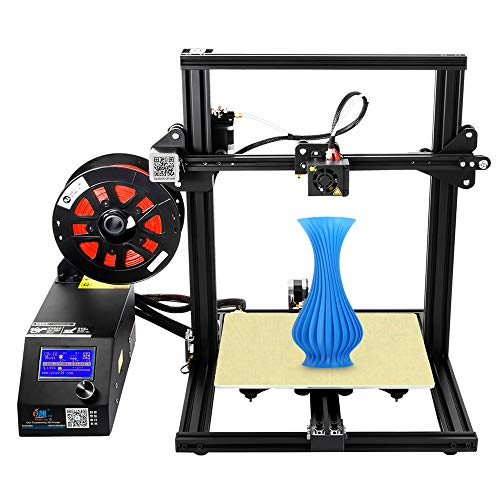 Creality 3D CR-10mini Stampante 3D with Resume Print 300X220X300mm