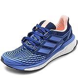 Adidas Energy Boost W, Zapatillas de Trail Running Mujer, Multicolor (Tinmis/Lilrea/Narcla 000), 45 1/3 EU