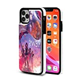 RWBY Wallet Case for iPhone 11 Slim Protective Case...