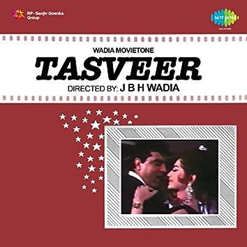 Tasveer (Original Motion Picture Soundtrack)