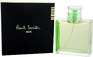 Paul Smith By Paul Smith For Men. Eau De Toilette Spray 3.3 oz