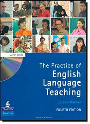 The Practice of English Language Teaching with DVD (4th...
