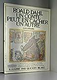 Un conte peut en cacher un autre - Gallimard - 12/10/1982