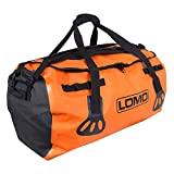 Lomo - Blaze - Sac fourre-tout d'expédition/Sac à dos/Sac marin zippé de 60L