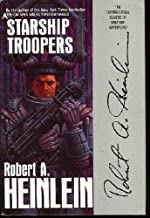 starship troopers hardcover