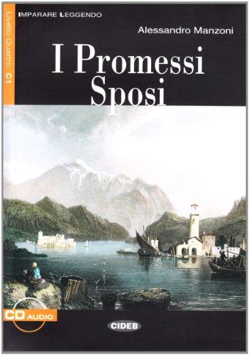 I Promessi Sposi [With CD (Audio)] (Livello Quattro)