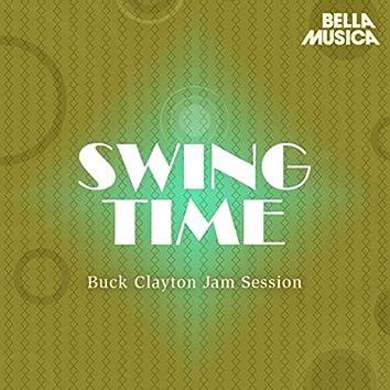 Swing Time: Buck Clayton Jam Session