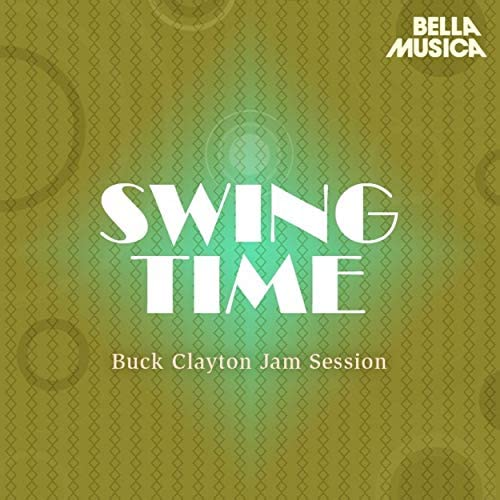 Buck Clayton Jam Session