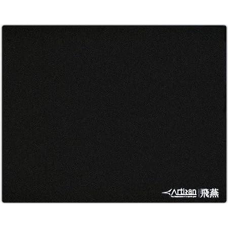 ARTISAN 飛燕 SOFT L ジャパンブラック HI-SF-JB-L