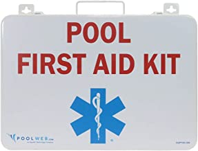 Pool First Aid Kit (50 Person)