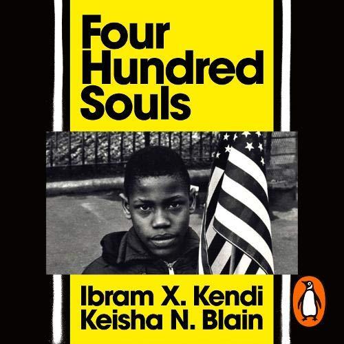 Four Hundred Souls cover art