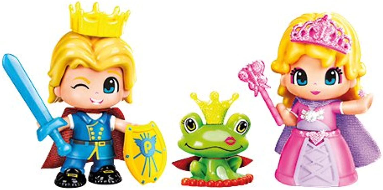 Famosa Prince & Princess Set